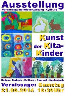 Kita-Ausstellung-2014