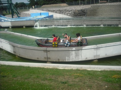 Wild- und Freizeitpark Klotten