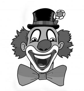 Clown kita Neidenbach