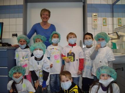 k-Drachenkinder Krankenhaus