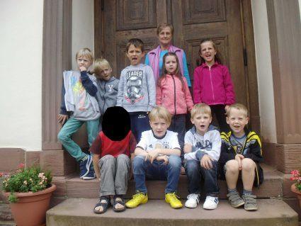 k-Drachenkinder Kita Neidenbach